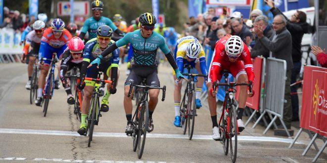 Cap Sur La 3e étape De Letoile De Bessèges Cyclismeprocom