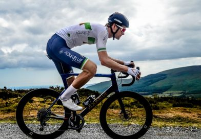 Conor Dunne finalement chez Israël Cycling Academy l'an prochain