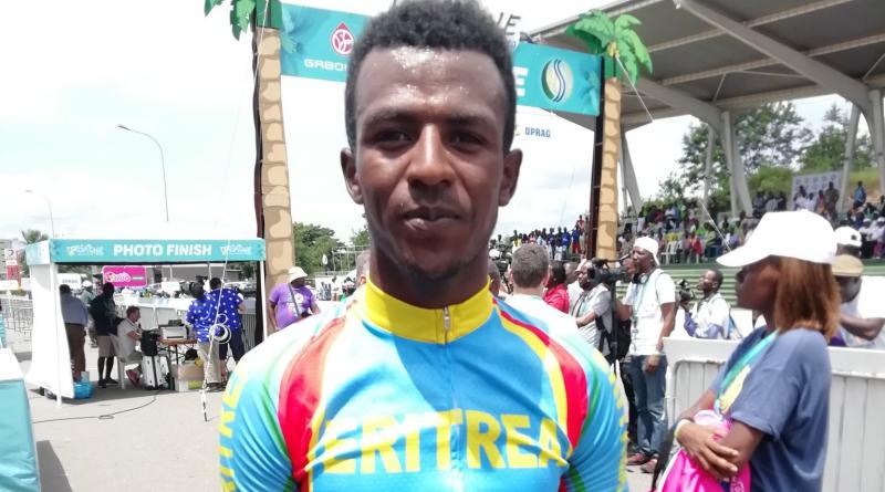 Tropicale Amissa Bongo étape 3: le tout jeune Biniyam Ghirmay s'offre une grande première