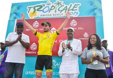 Tropicale Amissa Bongo étape 2: Niccolò Bonifazio double la mise