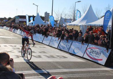 Mathieu Van der Poel remporte le Grand Prix de Denain et prend rendez vous pour les classiques