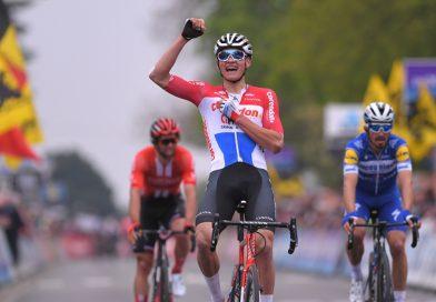 Les images de l'Amstel Gold Race
